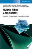 Hybrid Fiber Composites Book