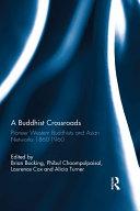 Pdf A Buddhist Crossroads