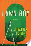 Lawn Boy Book PDF