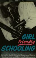 Girl Friendly Schooling