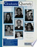 Graduate Quarterly