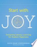 Start with Joy Book PDF