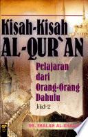 Kisah-Kisah Al-Qur`An 2