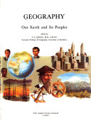 Geography  Our Earth and Its Peoples Book PDF