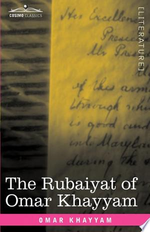 Download The Rubaiyat of Omar Khayyam Free Books - E-BOOK ONLINE