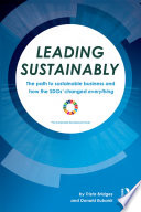 Leading Sustainably