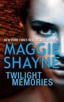Twilight Memories Pdf/ePub eBook