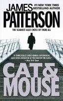 Cat & Mouse Pdf/ePub eBook