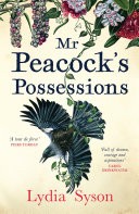 Mr Peacock's Possessions