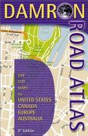 Damron Road Atlas