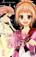Pdf La destinée de Yuki Telecharger