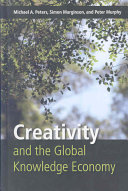 Creativity And The Global Knowledge Economy Book PDF