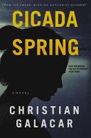 Cicada Spring Pdf/ePub eBook