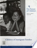 Children of Immigrant Families