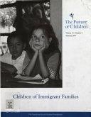 Children of Immigrant Families