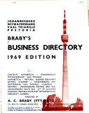 Braby s Business Directory