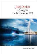 Pdf L'Énigme de la Chambre 622 Telecharger