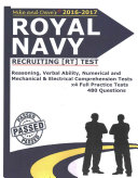 Royal Navy Recruiting [Rt] Test