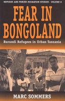 Fear in Bongoland