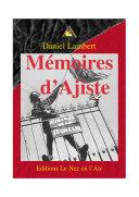 Mémoires d'Ajiste
