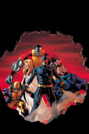 Astonishing X-Men ultimate collection.