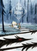 Le Temps des mitaines - tome 1 - La peau de l'ours Pdf/ePub eBook