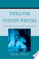 Tools for Mystery Writers Book