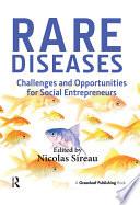 Rare Diseases Book
