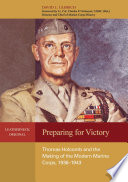 Preparing for Victory Book