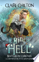 A Hint of Hell  Teen Fantasy Series