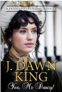 Yes, Mr. Darcy