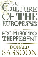The Culture Of The Europeans