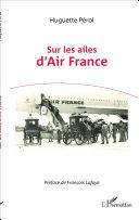 Pdf Sur les ailes d'Air France Telecharger