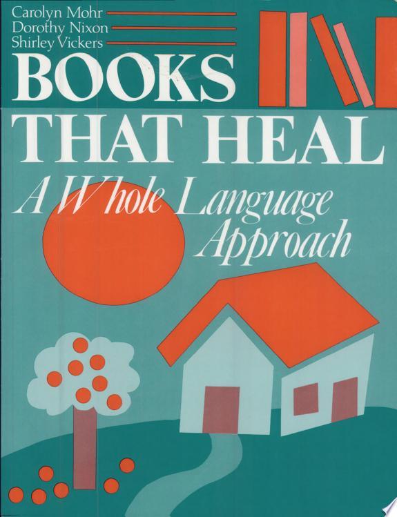 Books that Heal