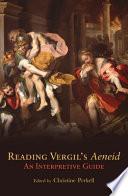 Reading Vergil's Aeneid