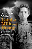 Land Of Milk And Honey Pdf/ePub eBook