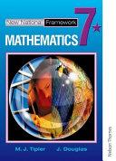 New National Framework Mathematics 7  Pupil s Book