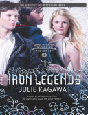 Pdf The Iron Legends: Winter's Passage / Summer's Crossing / Iron's Prophecy (The Iron Fey)