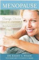 Menopause Book