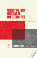 Adsorption from Solutions of Non-Electrolytes