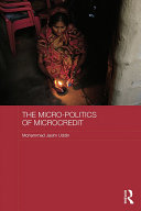 The Micro politics of Microcredit