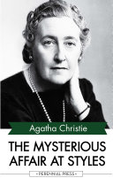 The Mysterious Affair at Styles Book