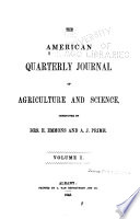 American Journal Of Agriculture And Science