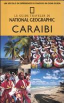 Copertina Libro Caraibi