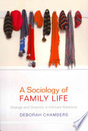 A Sociology of Family Life