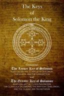 The Keys of Solomon the King