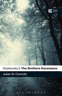 Dostoevsky s The Brothers Karamazov Book