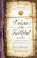 Voices of the Faithful - Book 2 Book