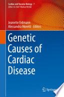 Genetic Causes of Cardiac Disease