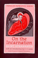 On the Incarnation Book